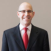 Danny Fisher, MBA