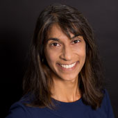 Lisa Dhar, PhD